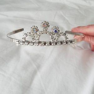3 for $10 - Rhinestone Tiara Prom, Wedding